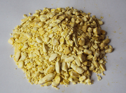أيسوبروبيل أكزانثات الصوديوم Sodium Isopropylxanthate  C5H7ONaS2