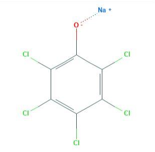 خماسي كلوروفينات الصوديوم Sodium Pentachlorophenate