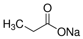 بروبيونات الصوديوم Sodium Propionate