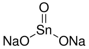 قصديرات الصوديوم Sodium Stannate