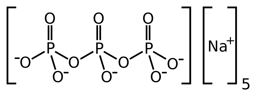 ثلاثي فوسفات الصوديوم Sodium triphosphate