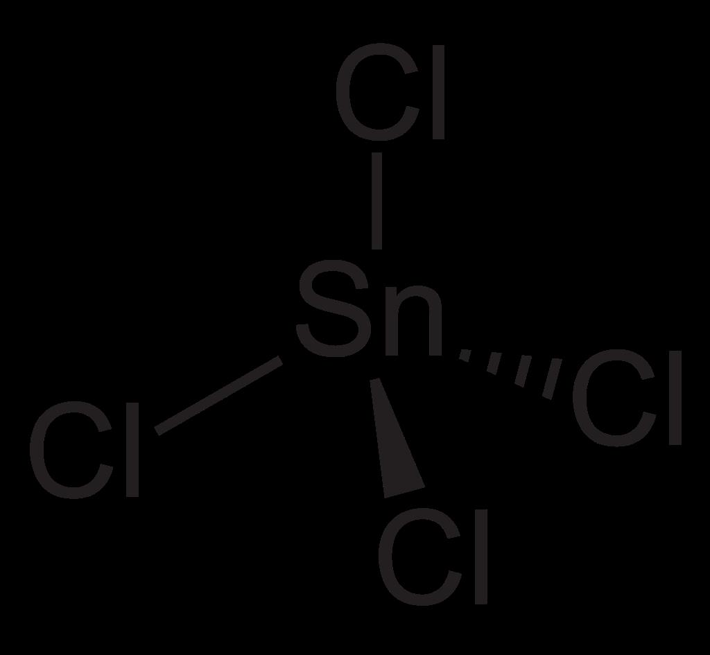 كلوريد القصديريك Stannic Chloride