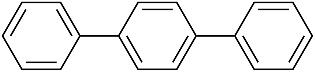 بارا-تيرفينيل para-Terphenyl