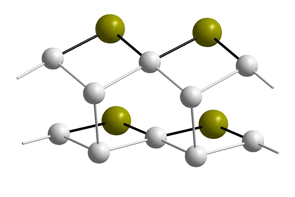 بروميد ثنائي التيلوريوم Ditellurium bromide Te2Br