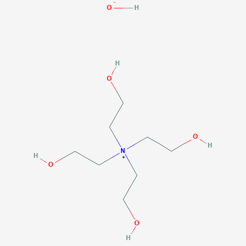 هيدروكسيد رباعي إيثانول الأمونيوم  Tetraethanolammonium Hydroxide