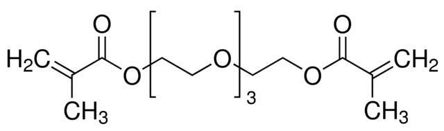 جلايكول رباعي الإيثيلين ثنائي الميثاكريلات Tetraethylene Glycol Dimethacrylate