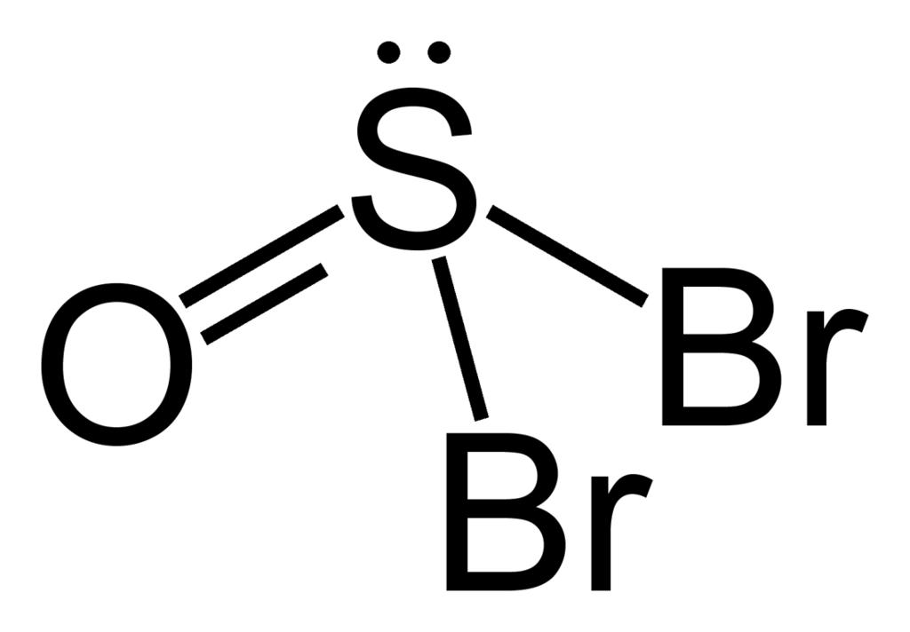 بروميد الثيونيل Thionyl Bromide