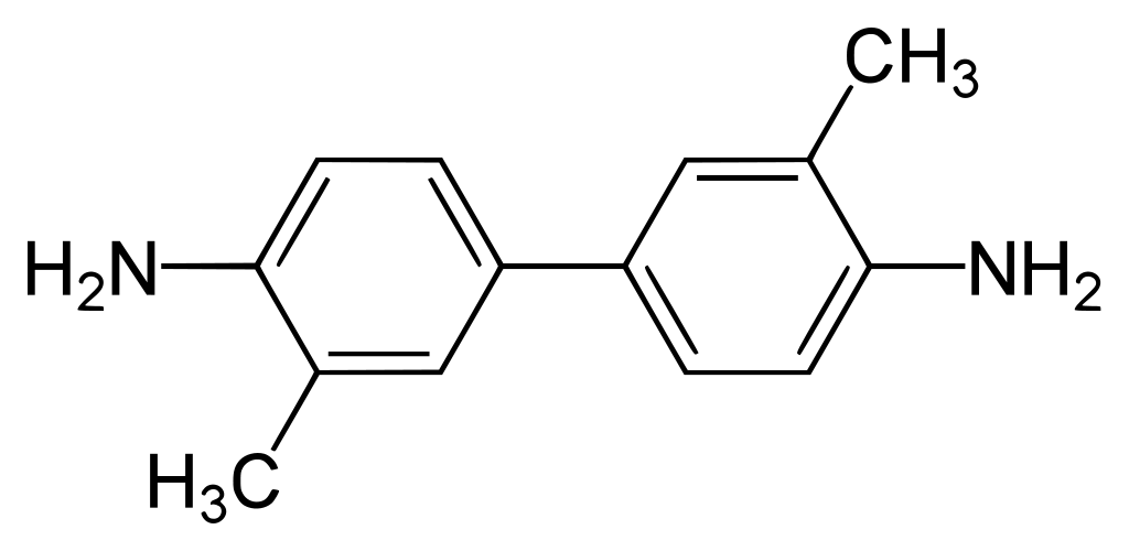أورثو توليدين o-Tolidine