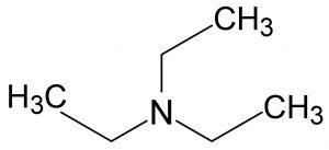 ثلاثي إيثيل أمين Triethylamine