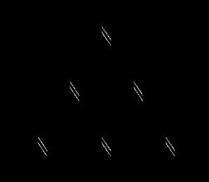 ثلاثي إيثيلين ميلامين Triethylenemelamine