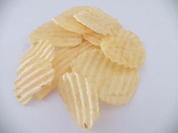 شيبس، رقائق البطاطس